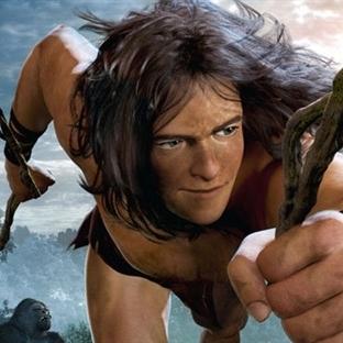 Çok Yakında : Tarzan