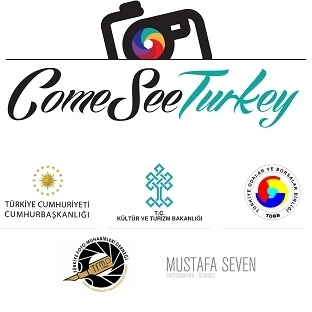 Come See Turkey Projesi