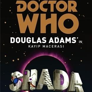 Doctor Who: Shada - Gareth Roberts