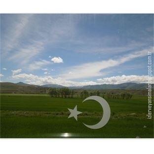 Doğu Ekspresi ile Erzincan Kemah'tan Kars'a - 2