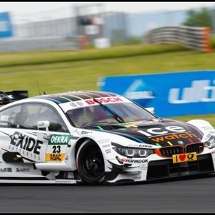 DTM: Hungaroring'de Zafer Marco Wittmann'ın!!
