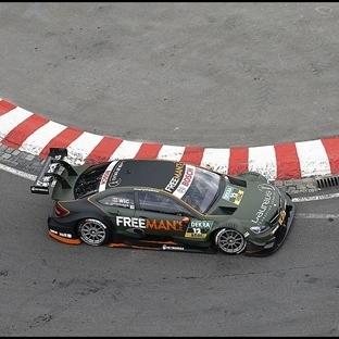 DTM: Norisring'de Zaferin Adı Robert Wickens!!