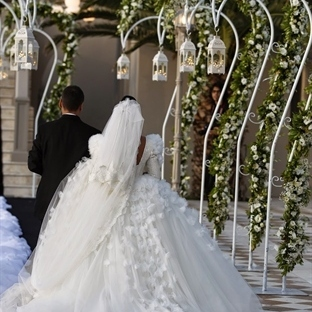 Düğün Dosyası: Wedding Planner Sevda Taşçı Röporta