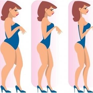 Dukan Ekspres diyeti 1 haftalık menü