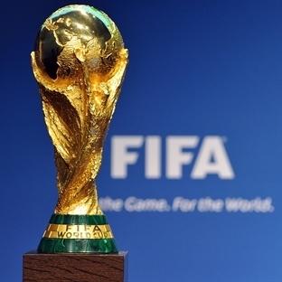 Dünya Kupası'ndan en eğlenceli GIF'ler