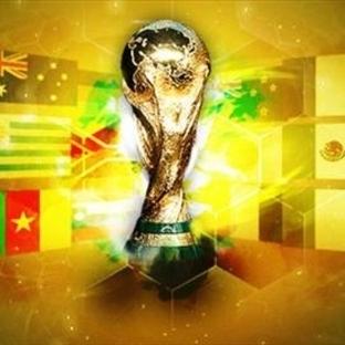 Dünya Kupasının Unutulmaz İki Anı ( Lego'lu :))