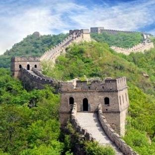 Dünyanın Eski 7 Harikası Nelerdir?