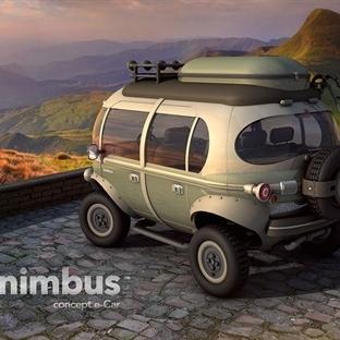 E-Minibüs Nimbus