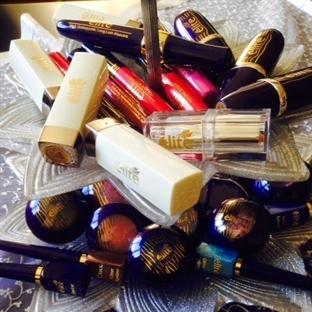 Elite Kozmetik Ürünlerim