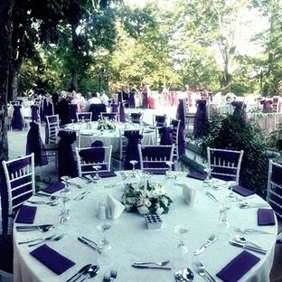 Emirgan Korusu Pembe Köşk Düğün II