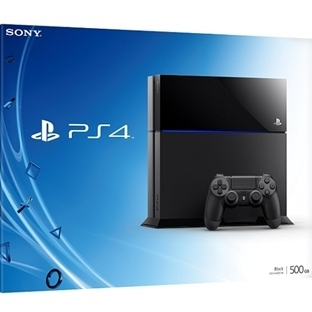 En Çok Satan Oyun Konsolu PlayStation 4