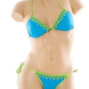 En Güzel Mayo Ve Bikini Modelleri