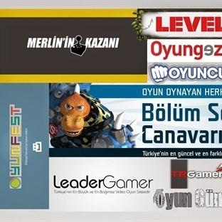 En iyi oyun inceleme ve haber siteleri