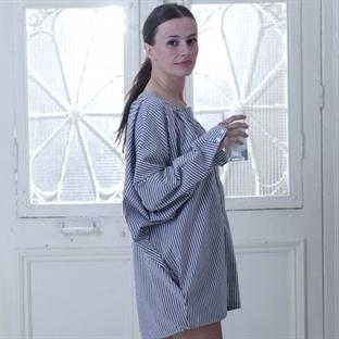Enerjini Emen Pijamalara Son