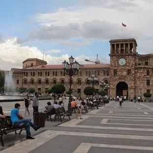 Erivan Gezi Rehberi