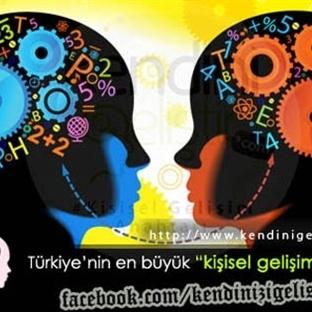 Erkek ve Kadın beyni birbirinden farklıdır!