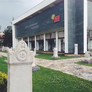 Eskişehir ETİ Arkeoloji Müzesi