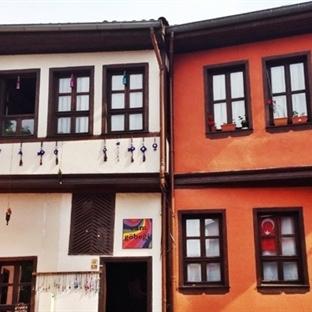 Eskişehir: Modern Bir Anadolu Şehri