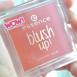 Essence Blush Up, Heat Wave İncelemesi