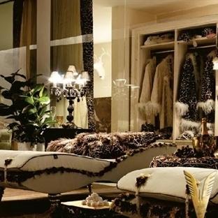 Ev Stilinde Dubai