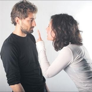 Evlilikte aldatılma kaygısı