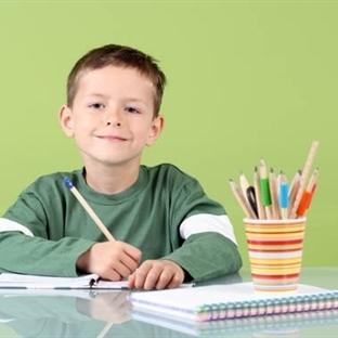 Eyvah Çocuğum Okula Başlıyor