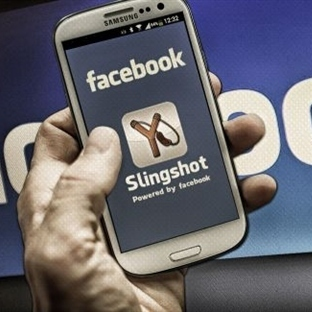 Facebook Kazara Yeni Uygulamasını Yayınlandı