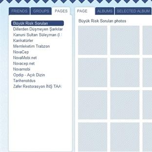 Facebook'ta sayfa ve grupların yedeği nasıl alınır