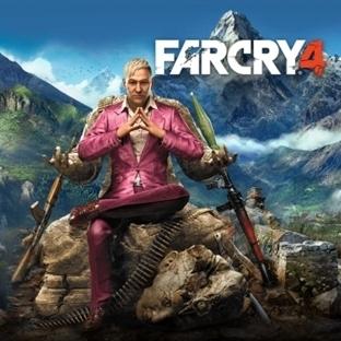Far Cry 4 Hakkında Her Şey...