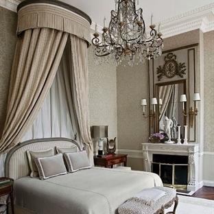 Farklı stillerde yatak odası dekorasyonu