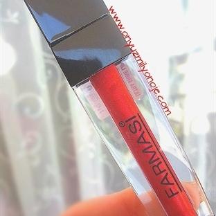 Farmasi Ultra Shine Lipgloss 08