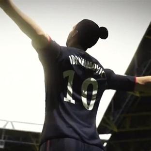 Fifa 15 – E3 Tanıtım Videosu (Türkçe)