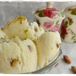 Fıstıklı Dondurma