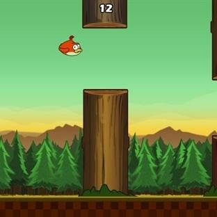 Flappy Bird geri döndü!