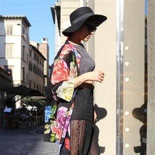 Floransa - Pitti Uomo Mod Fuarı