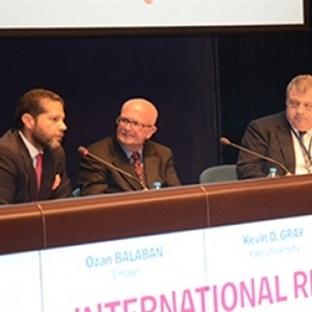 Gayrimenkul sektörü uzmanları İstanbul'da buluştu