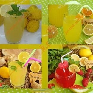 Gerçek Limonata Nasıl Yapılır
