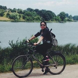 Gezdim- Gördüm : Poyrazlar Gölü / Sakarya
