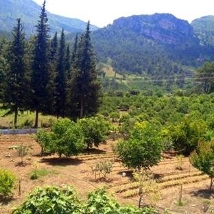 #gezigünlükleri - Çamlıyayla / Kadıncık Barajı