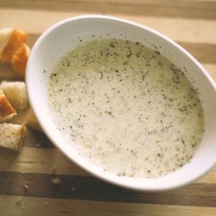Glutensiz Yayla Çorbasi - Gluten Free