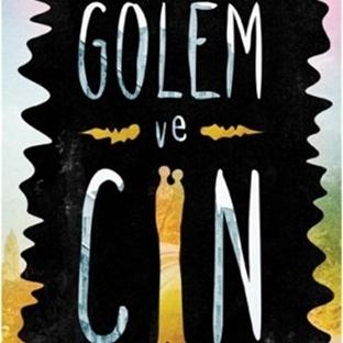 Golem ve Cin - Helene Wecker (Okur Testi)