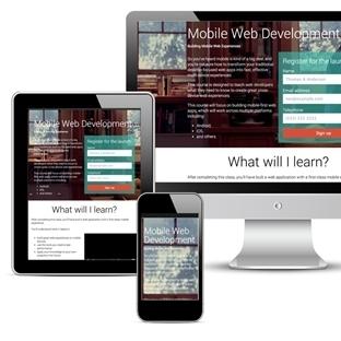 Google'dan Web Geliştiricileri için Starter Kit