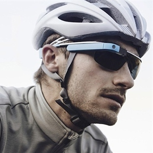 Google Glass, İngiltere'de satışa sunuldu