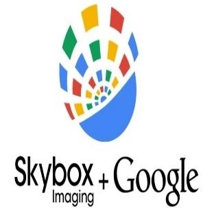 Google Skybox Imaging'i Satın Alıyor