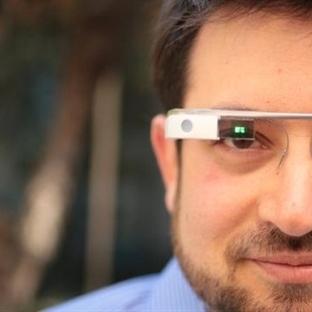 Görme Sorunu Yaşayanlara Akıllı Gözlük!
