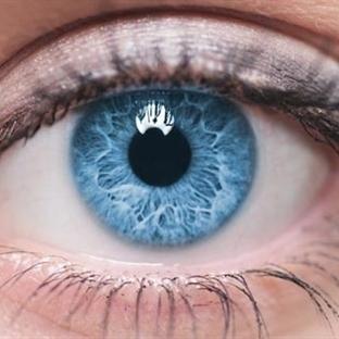 Göz rengi sağlığın aynası