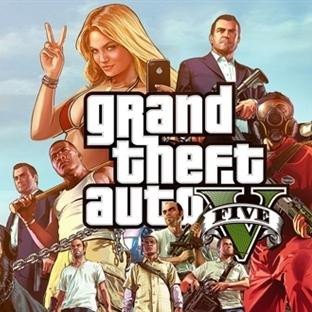 GTA V Bilgisayarlarımıza Geliyor!