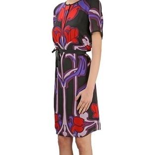 Gucci 2014 yazlık elbise modelleri