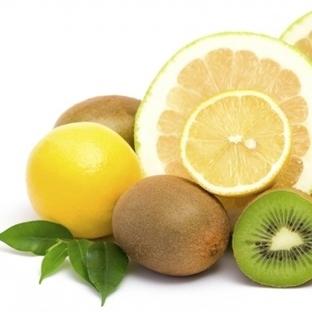 Günlük Tüketilmesi Gereken C Vitamini