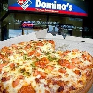 Hacker'lar Bu Sefer Pizzacılara Dadandılar!